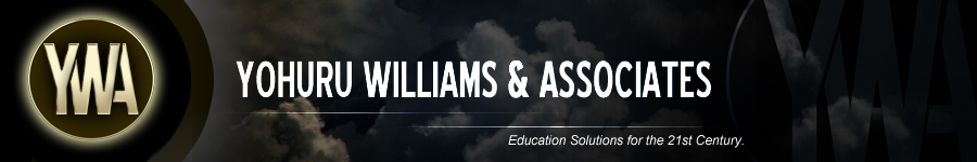 Yohuru Williams & Associates